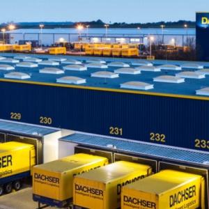 Dachser szkoli młodych logistyków. Także w Polsce
