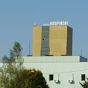 Związkowcy bronią kopalni Krupiński
