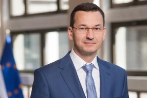 Morawiecki: Uzgodniono listę białoruskich firm, które mogliby kupić Polacy