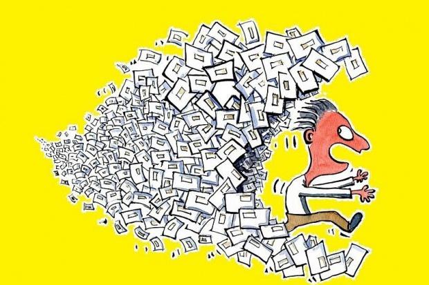 Pracodawcy dają podwyżki byleby mieć pracowników