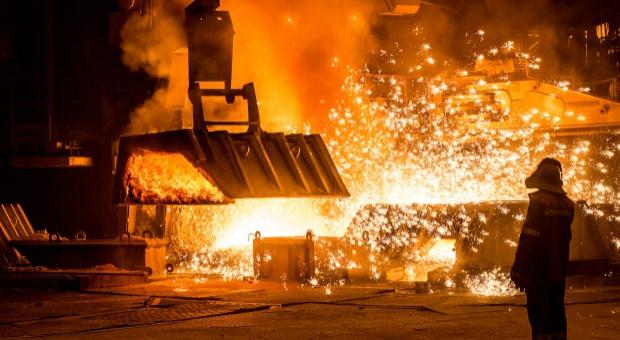 IndustriAll: Dziesięć tysięcy hutników z całej Europy będzie strajkować