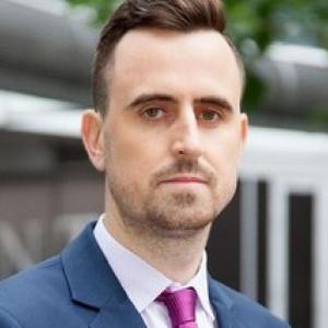 Senan Corbett dołączył do zespół zarządzania projektami i doradztwa Cushman&Wakefield
