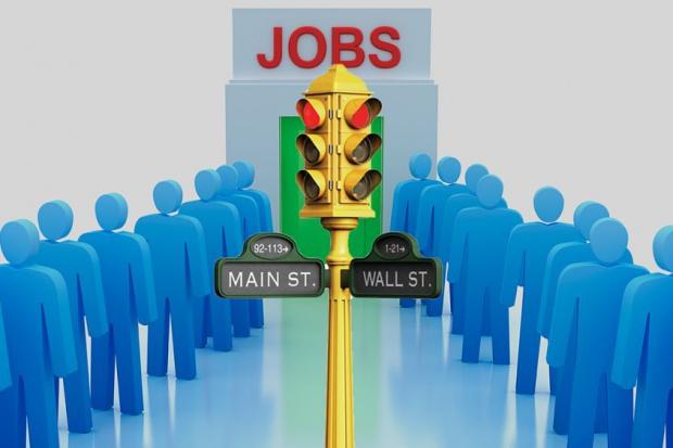 GUS podał dane o bezrobociu we wrześniu. W 7 województwach wciąż dwucyfowe