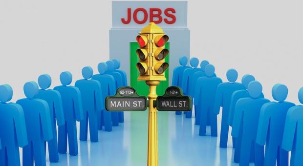 GUS: Bezrobocie we wrześniu w dół. Wynosi 8,3 proc.