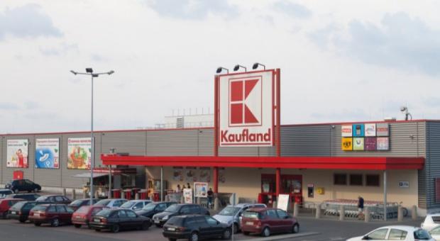 Praca: Kaufland szuka pracowników. Zatrudni 150 osób w Woli Krzysztoporskiej