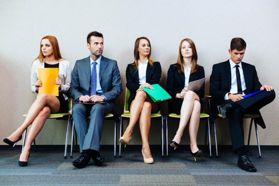 Kandydaci uważają, że niektóre procesy rekrutacyjne czasem trwają zbyt długo. (fot. shutterstock)