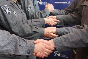Służba więzienna, wynagrodzenia: Funkcjonariusze i pracownicy więzień dostaną podwyżki