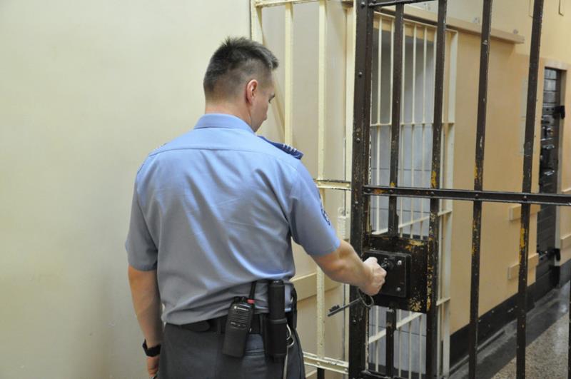 Wytypowano więzienia, które wymagają poprawy w trybie pilnym