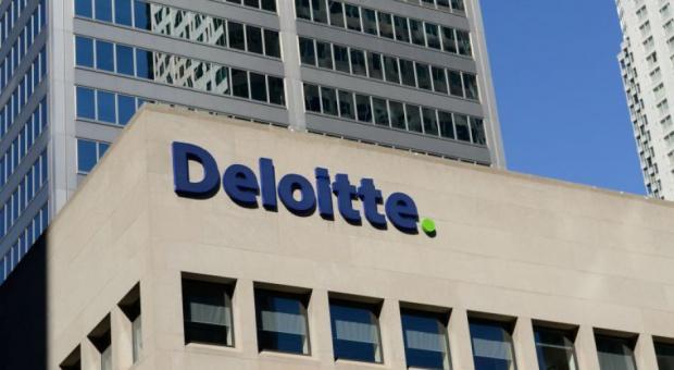 Deloitte, praca: W ciągu roku w firmie zatrudniono 150 osób