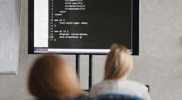 Praca w IT: Kobiety potrzebne w branży