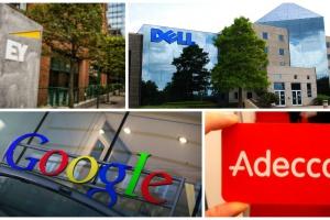 Great Place to Work: Adecco, Google, SAS Institute, 3M, Cisco najlepszymi pracodawcami na świecie