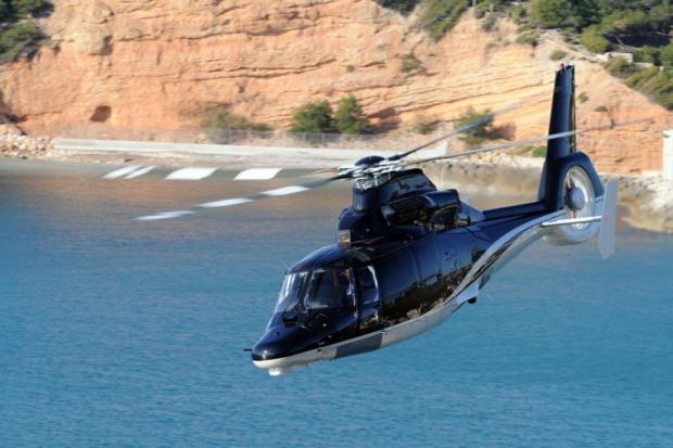 Airbus Helicopters szykuje zwolnienia. Pracę stracą setki osób