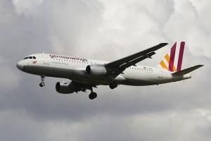 Strajk stewardes i stewardów w Niemczech