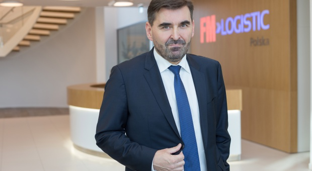 Piotr Sukiennik dyrektorem generalnym FM Logistic na Europę Centralną