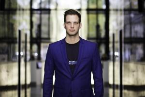 Marek Kemnitz dyrektorem sprzedaży na Europę Środkową i Wschodnią w Sociomantic Labs