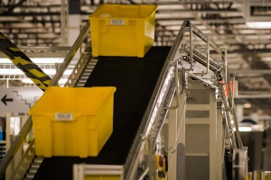 Praca, Pomorze Zachodnie: Amazon otworzy nowe centrum i zatrudni ponad tysiąc osób