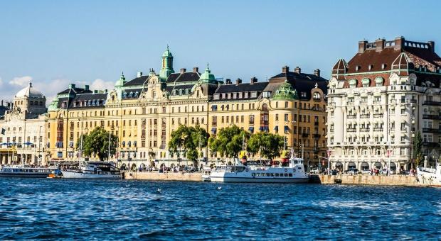 TenderHut z biurem w Szwecji. I to nie koniec ekspansji