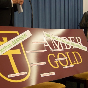 Pracownicy Amber Gold byli nakłaniani do fałszywych zeznań?