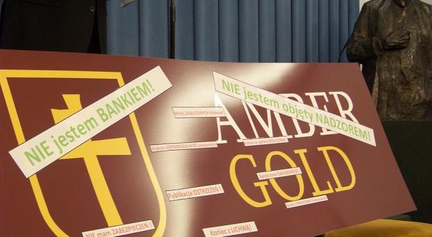 Amber Gold: Rusza śledztwo w sprawie byłych pracowników