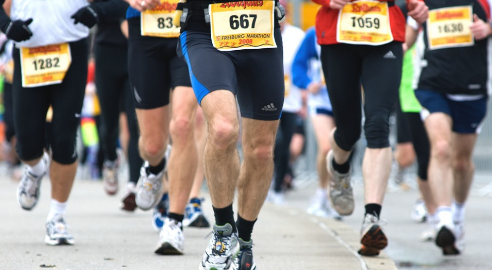 Organizatorzy imprez sportowych chcą odmrożenia branży