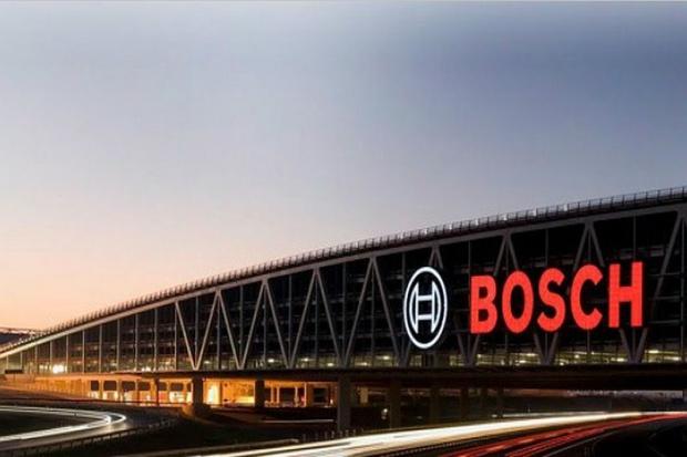 Koncern Bosch rozbudowuje fabrykę. Zatrudni 400 osób