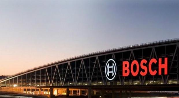 Zachodniopomorskie, praca: Koncern Bosch rozbudowuje fabrykę materiałów ściernych