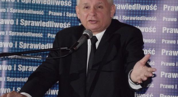 Jarosław Kaczyński: Nie udało się dopilnować negatywnych zjawisk w sferze personalnej