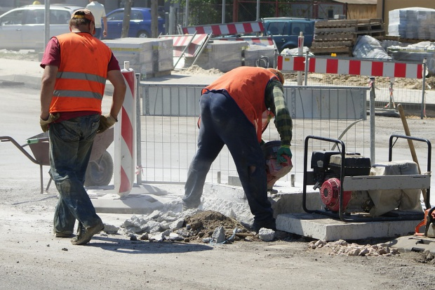 Polska atrakcyjnym rynkiem pracy. Potwierdzają to liczby