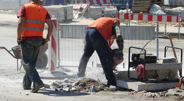 Pracownicy z Ukrainy ratują polskie PKB