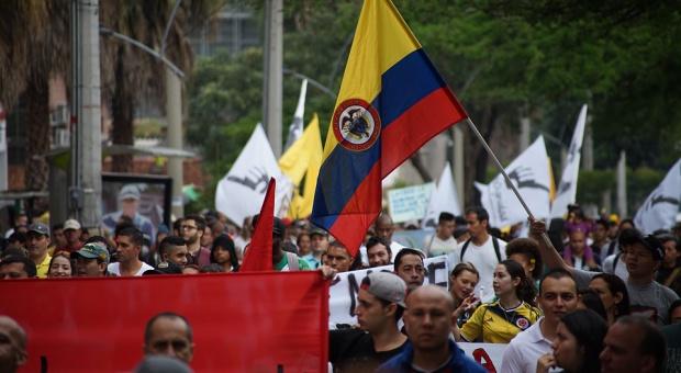Prezydent Wenezueli grozi upaństwowieniem firm za udział w strajku
