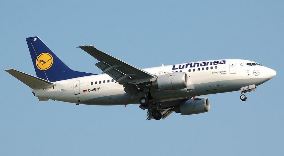 Strajk stewardes i stewardów w liniach Eurowings i Germanwings