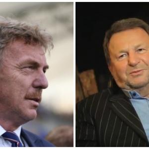 Boniek kontra Wojciechowski. Kto zostanie szefem PZPN?
