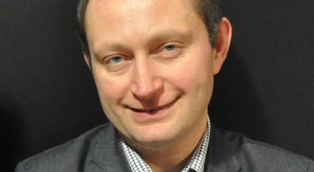 Paweł Rabiej został nowym rzecznikiem Nowoczesnej
