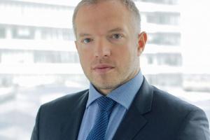 Michał Młynarczyk, prezes Devonshire Investment Group