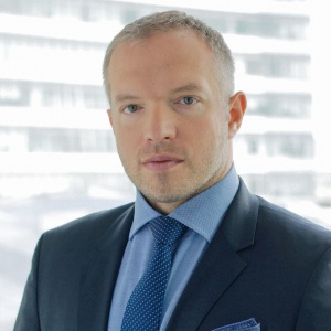 Michał Młynarczyk, prezes Devonshire Investment Group