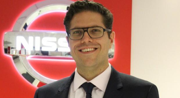 Pierre Gerfaux dyrektorem Nissan Sales Central & Eastern Europe