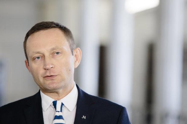 Nowoczesna: Politycy PiS nie mają kadr, potykają się o własne nogi