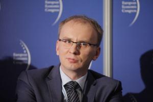 Wiceminister rozwoju Radosław Domagalski-Łabędzki prezesem KGHM