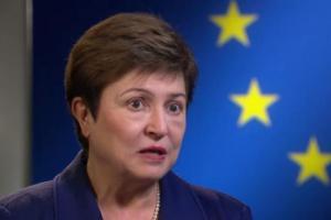 Wiceszefowa KE ds. budżetu Kristalina Georgiewa odchodzi do Banku Światowego