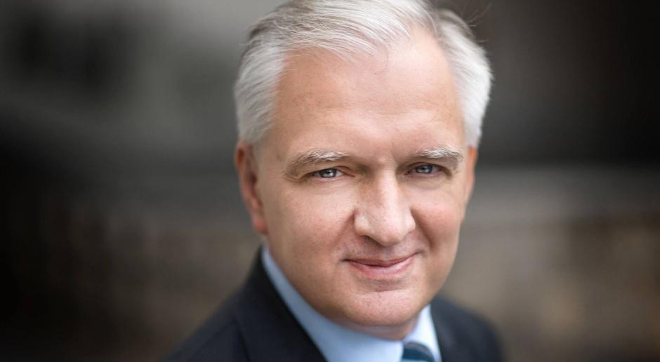 Jarosław Gowin proponuje zmiany w habilitacjach. (fot. polskarazem.pl)