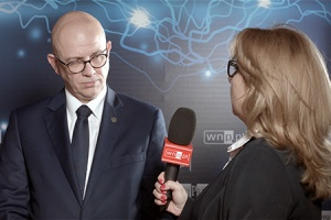 Andrzej Ziółkowski: Innowacyjność to duże wyzwanie dla dozoru technicznego