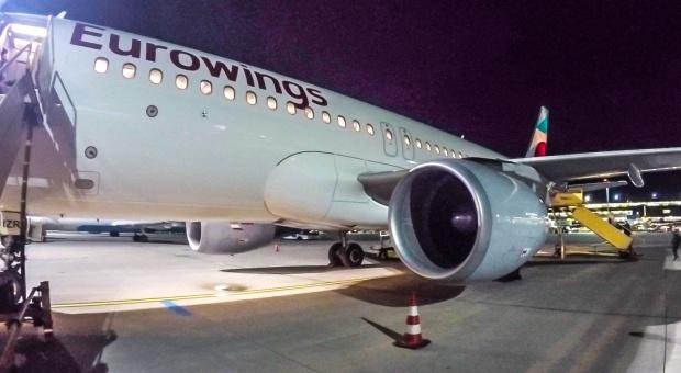 Związek pracowników Eurowings odwołał zaplanowane strajki