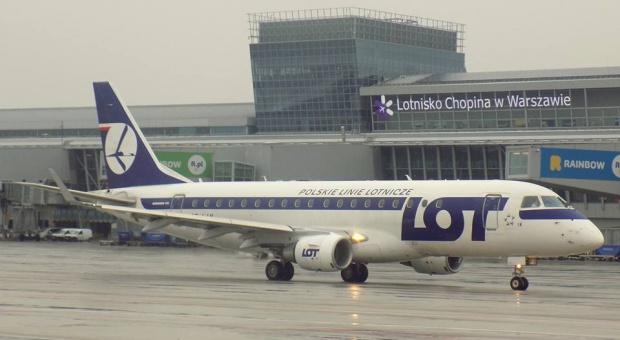 Lotnisko Chopina: Loty z Warszawy zostaną odwołane? Związki zawodowe szykują strajk