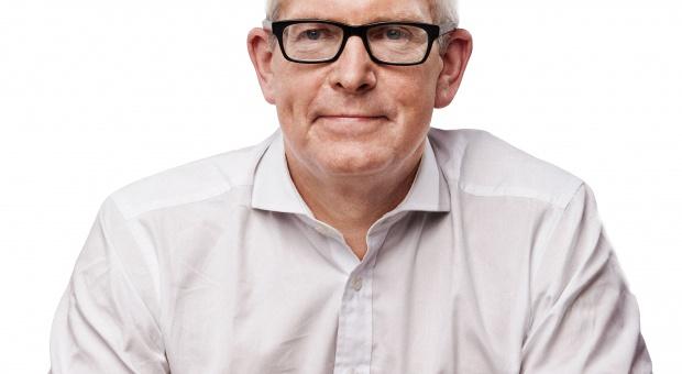 Börje Ekholm nowym prezesem firmy Ericsson