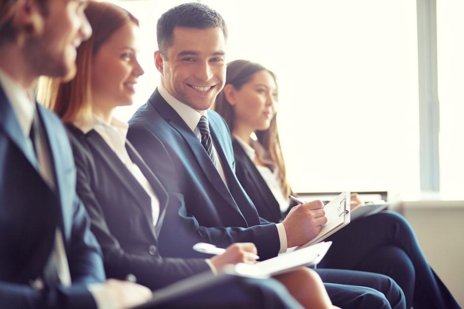 Coraz więcej przedsiębiorców decyduje się na zlecanie rekrutacji wyspecjalizowanym firmom zewnętrznym. (Fot. mat. pras.)