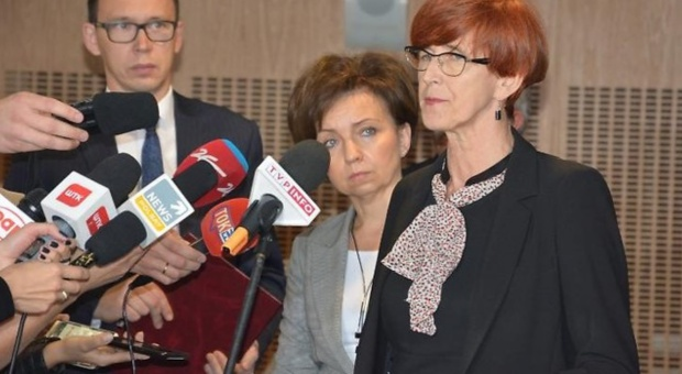 """Program """"Za życiem"""": Świadczenie 4 tys. zł dla rodzin w trudnej sytuacji życiowej"""