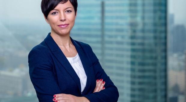 Agnieszka Florczuk prezesem i dyrektor zarządzającą Think Project Management