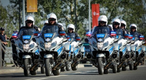 Święto Niepodległości, demonstracje: Policjanci z całej Polski przyjadą do Warszawy na 11 listopada