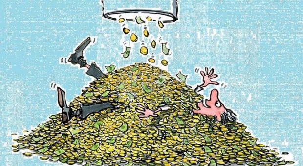 """Rząd znów sięga po pieniądze z Funduszu Pracy. Pracodawcy RP: """"To nie jest skarbonka bez dna"""""""