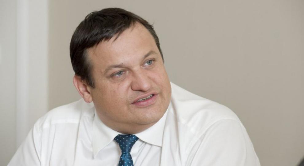 Jacek Męcina apeluje do strony rządowej o zmianę niektórych zapisów projektu lub odłożenie nowelizacji do czasu wypowiedzenia się w tej kwestii przez Komisję Kodyfikacyjną Prawa Pracy (fot. PTWP)